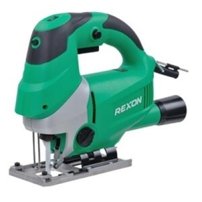 REXON 手提式100mm曲線鋸機750W