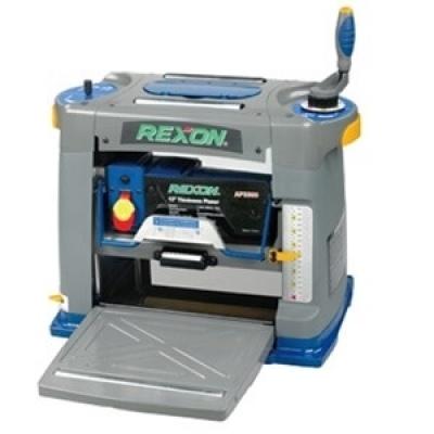 REXON 桌上型13吋自動刨木機3HP(約2,237W)