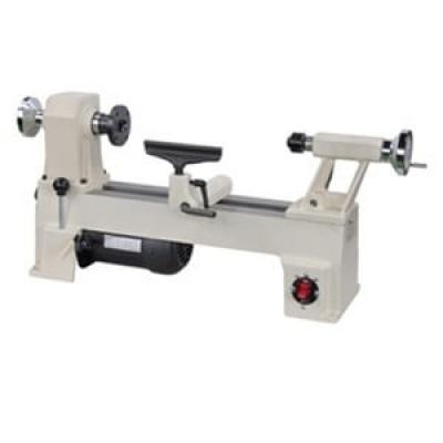 REXON 桌上型10吋木工車床1/2HP(約373W)