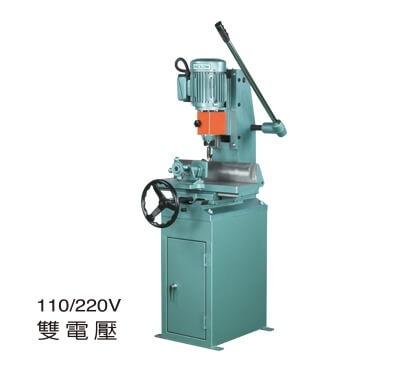 REXON 專業木工角槽機5/8吋 1HP(約746W),雙電壓