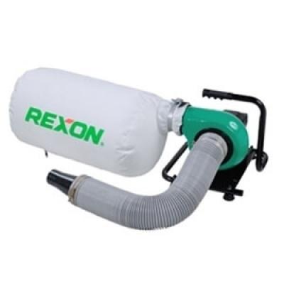 REXON 迷你集塵器12.5加侖(約47.3L),1.0HP(約746W)