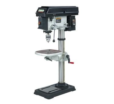 REXON 桌上型16mm立鑽床1/2HP(373W)