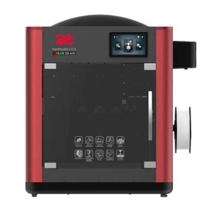 全彩3D印表機 (PartPro200 xTCS)