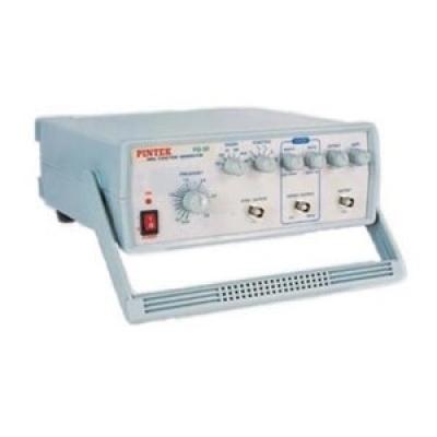 函數波形產生器0.5Hz~3MHz