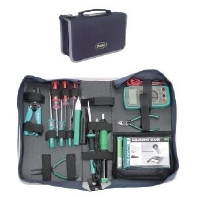 電子工具16件組