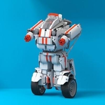 小米-米兔積木機器人