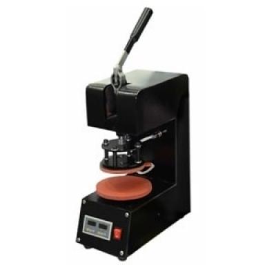 桌上型盤子熱轉印機
