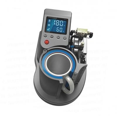 氣壓式馬克杯轉印機(110V)