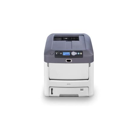 雷射熱轉印印表機
