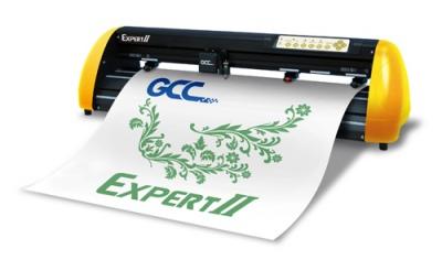 電腦割字機 (GCC Expert II 24LX)