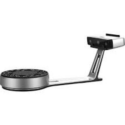 桌上型 3D掃描機 Einscan SP