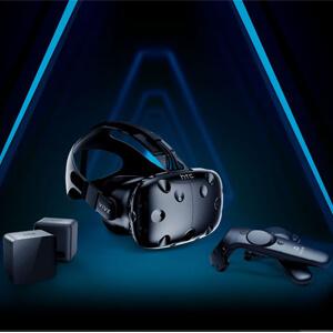 HTC VIVE虛擬實境頭戴裝置(PC-VR)