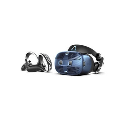 HTC VIVE Cosmos 虛擬實境頭戴裝置(PC-VR)