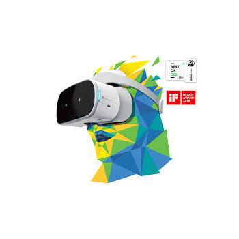 Lenovo Mirage Solo with Daydream VR 一體機