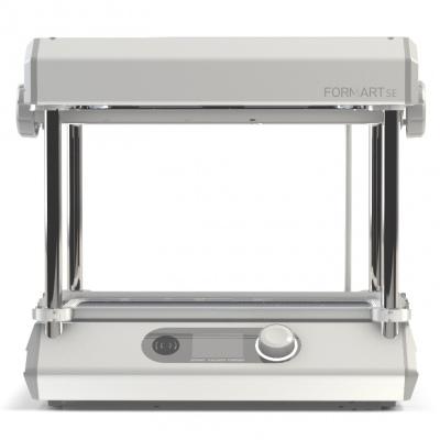 FORMART SE桌上型智慧真空成型機