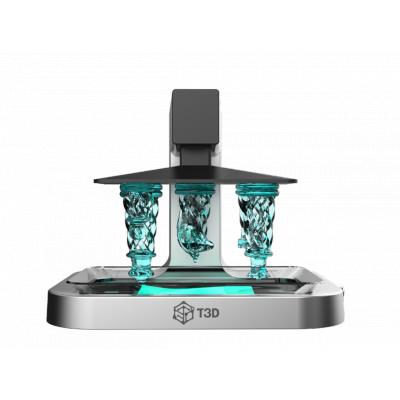 光固化手機3D列印機