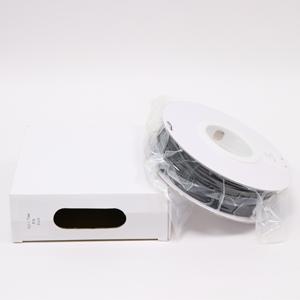 PLA線材 Φ1.75mm,1kg/捲,黑色