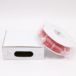 PLA線材 Φ1.75mm,1kg/捲,紅色