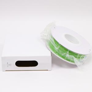 PLA線材 Φ1.75mm,1kg/捲,綠色