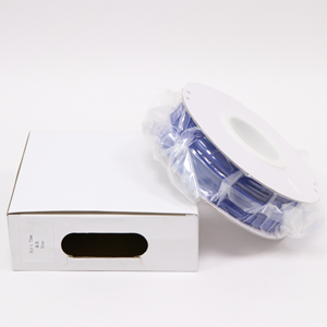 PLA線材 Φ1.75mm,1kg/捲,藍色