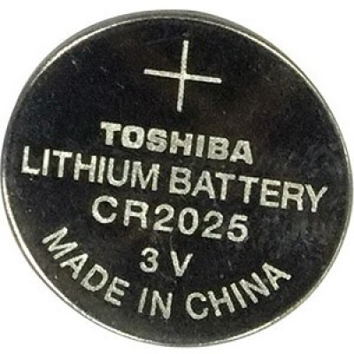 Makeblock 鈕扣型電池CR2025