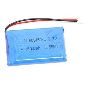 Makeblock mBot 專用鋰電池(1500mAh /3.7V)