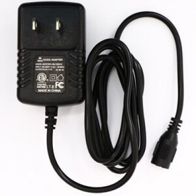 Makeblock 18650鋰電池充電器