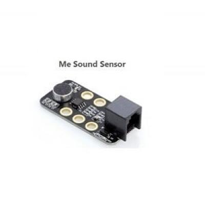 Makeblock 聲音感應器