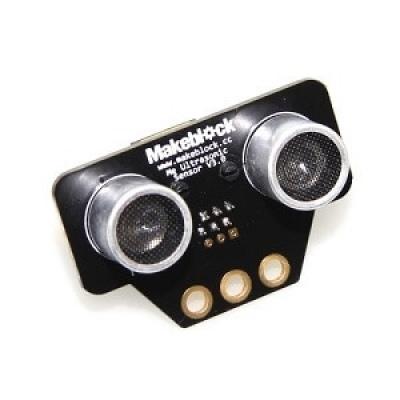 Makeblock 超音波感測器