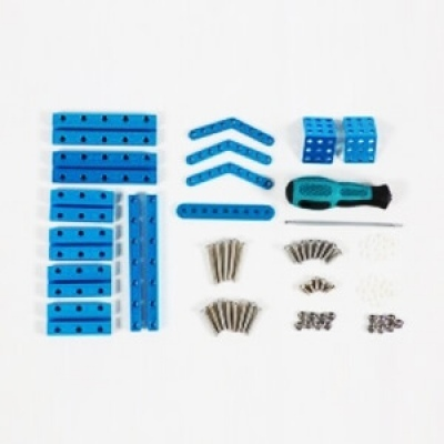 Makeblock 創客教育-金屬積木教具箱(平衡鷹)