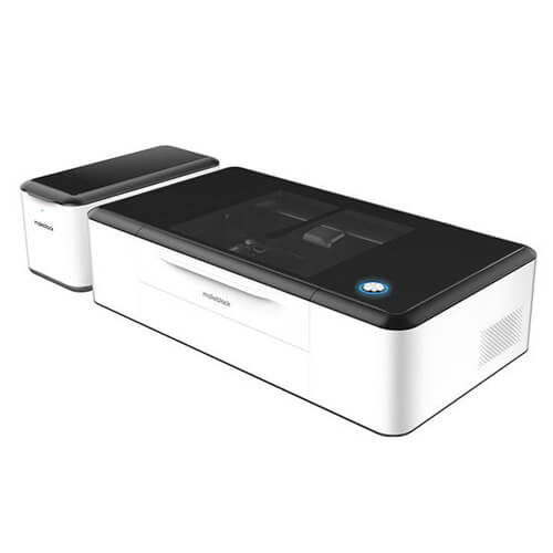 Makeblock激光寶盒智能雷雕機標準版(110V)