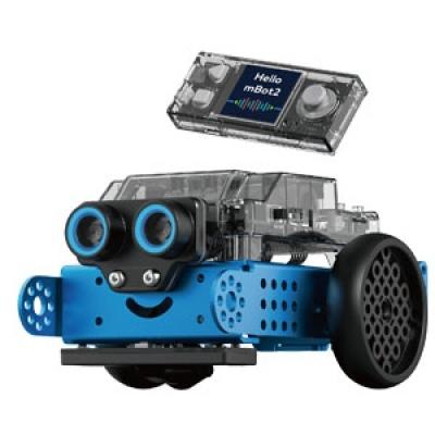mBot2 Edu智慧機器人教育套裝