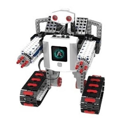 能力風暴氪系列積木機器人(K6)