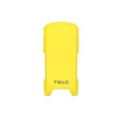 DJI Tello空拍機-專用彩殼(黃色)