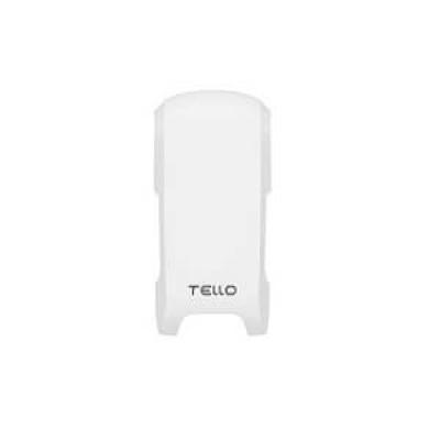 DJI Tello空拍機-專用彩殼(白色)