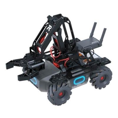 DJI RoboMaster EP 機甲大師AI智慧機器人