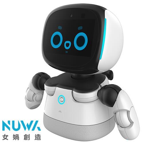 凱比AI智慧機器人