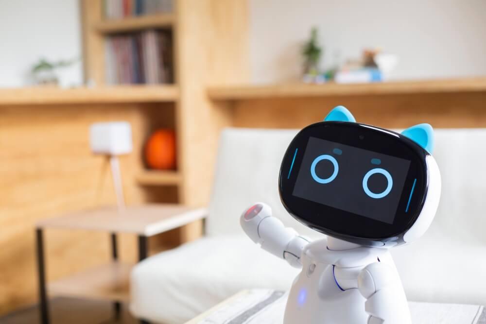 凱比 Air  AI智慧機器人