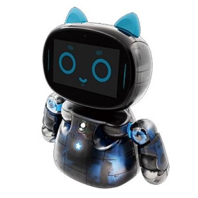 Kebbi Air 凱比智慧機器人(DIY組裝創作版)