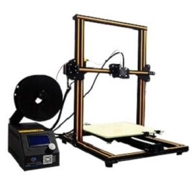 DIY大成型3D印表機 CR-10