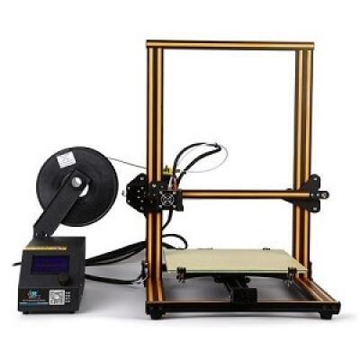 DIY大成型3D印表機 CR-10S