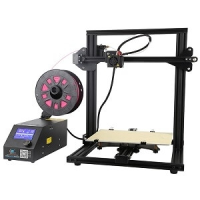 DIY大成型3D印表機 CR-10 mini