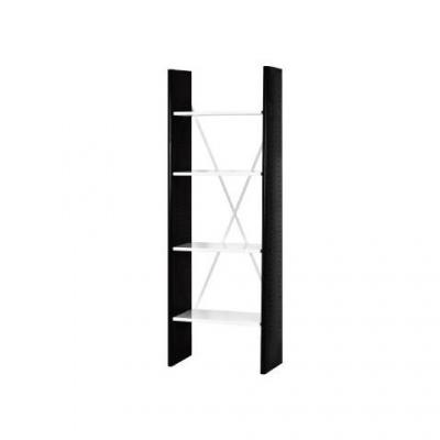 四層展示架W66xD31.8xH180cm(不含組裝)