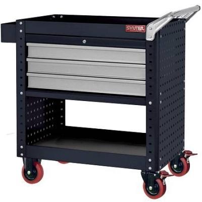 專業重型工具車W873 XD500 * H880mm(含輪高)