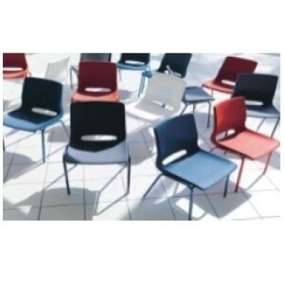 洽談椅W35xD40xH48cm/張