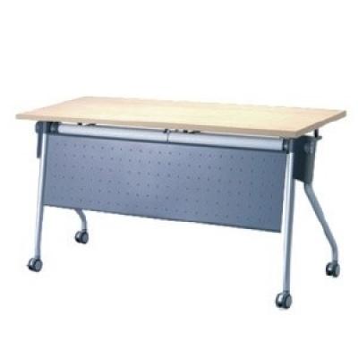 可掀式活動長方桌6尺W180xD60xH74cm