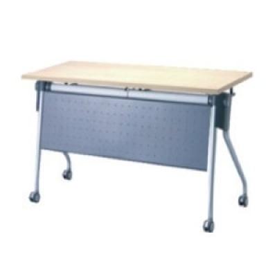 可掀式活動長方桌4.6尺W140xD60xH74cm
