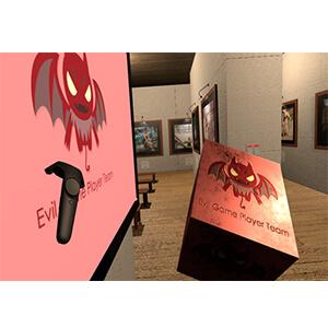 VR數位藝廊專業版(不含硬體設備)