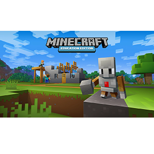 Minecraft教育版