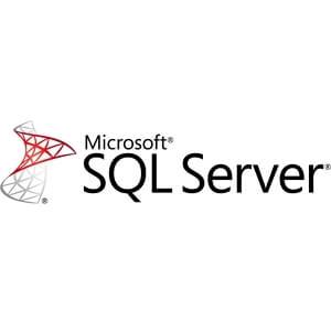 AEMOLP_SQL 2017標準版伺服器授權